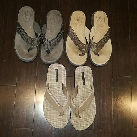croft \u0026 barrow Shoes | Mens Size 1 Flip